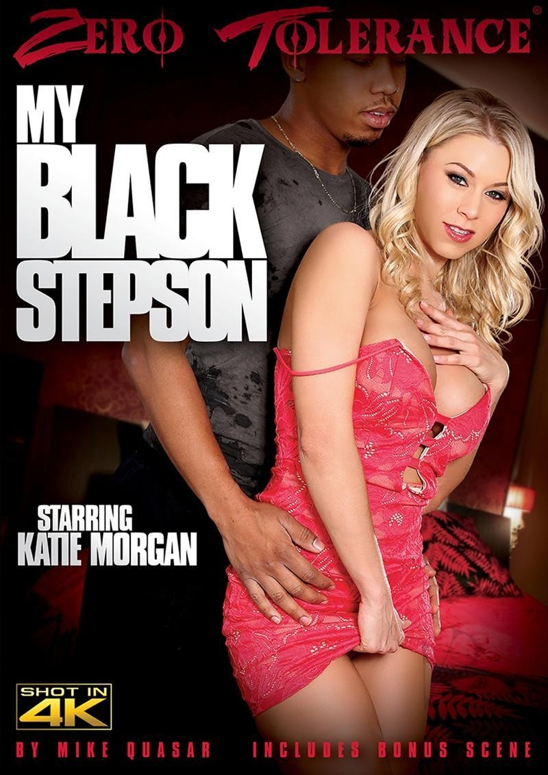 My Black Stepson [WEBRip/FullHD 1080p]