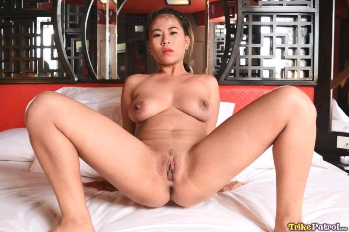 (Trikepatrol.com) Yumi - Big Tits and Sneaky Horny (FullHD/1080p/1.34 GB/2017) PREMIUM VIDEO