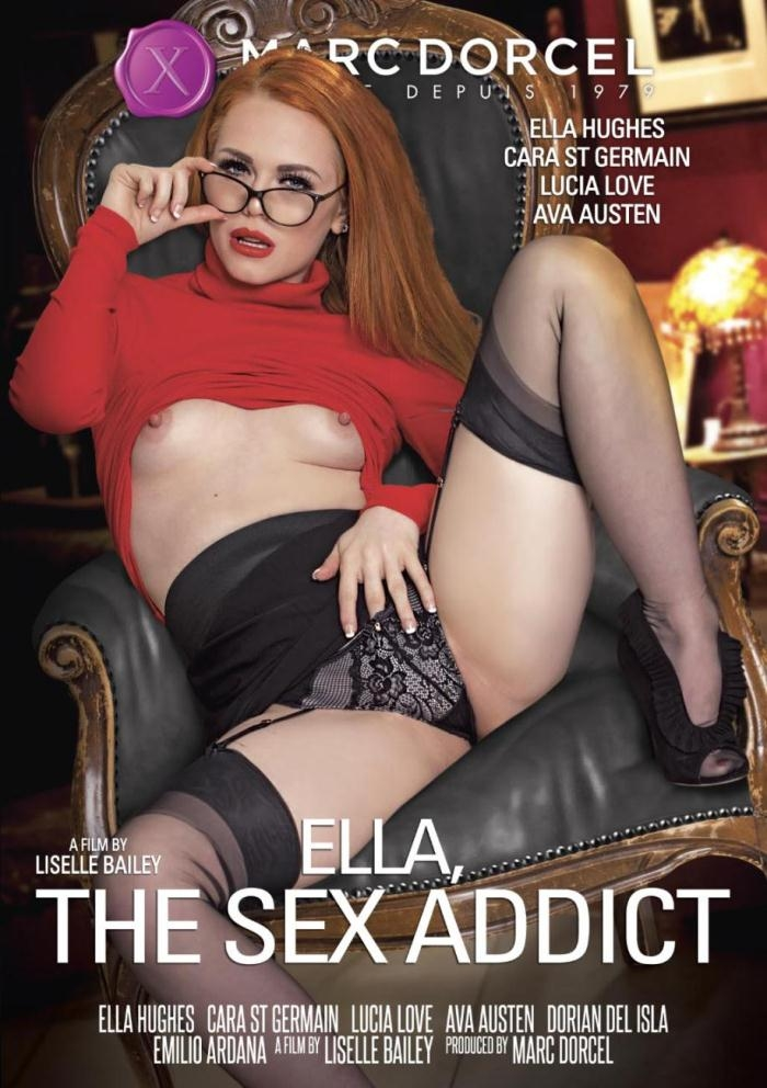 Marc Dorcel - Ella, The Sex Addict (480p / WEBRip/SD)