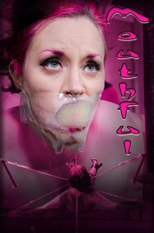 Iona Grace - Mouthful [HardTied / HD]