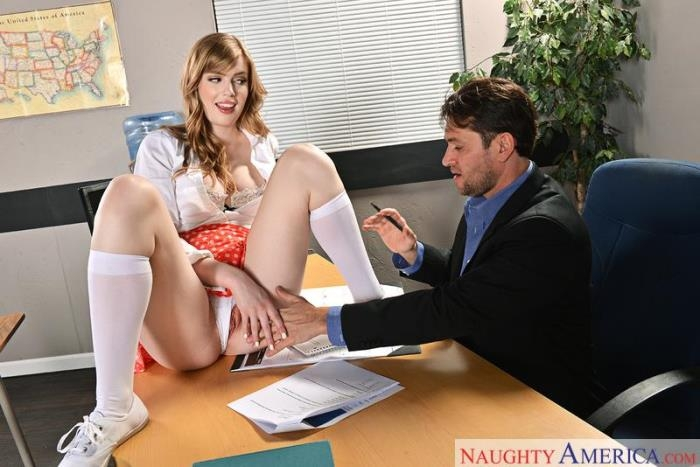 Dolly Leigh / 19-06-2017 (NaughtyBookworms, NaughtyAmerica) [SD/360p/MP4/256 MB] by XnotX