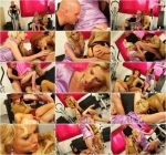 Mia Hilton, Victoria Puppy - Working Out Those Piss Muscles [HD, 720p] [PissinginAction.com / FullyClothedPissing.com / Tainster.com]