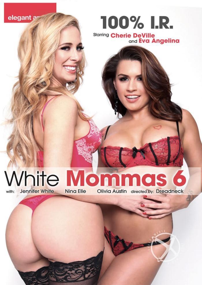 Elegant Angel: Eva Angelina, Cherie DeVille, Jennifer White, Nina Elle, Olivia Austin. - White Mommas 6 [WEBRip/HD 720p]