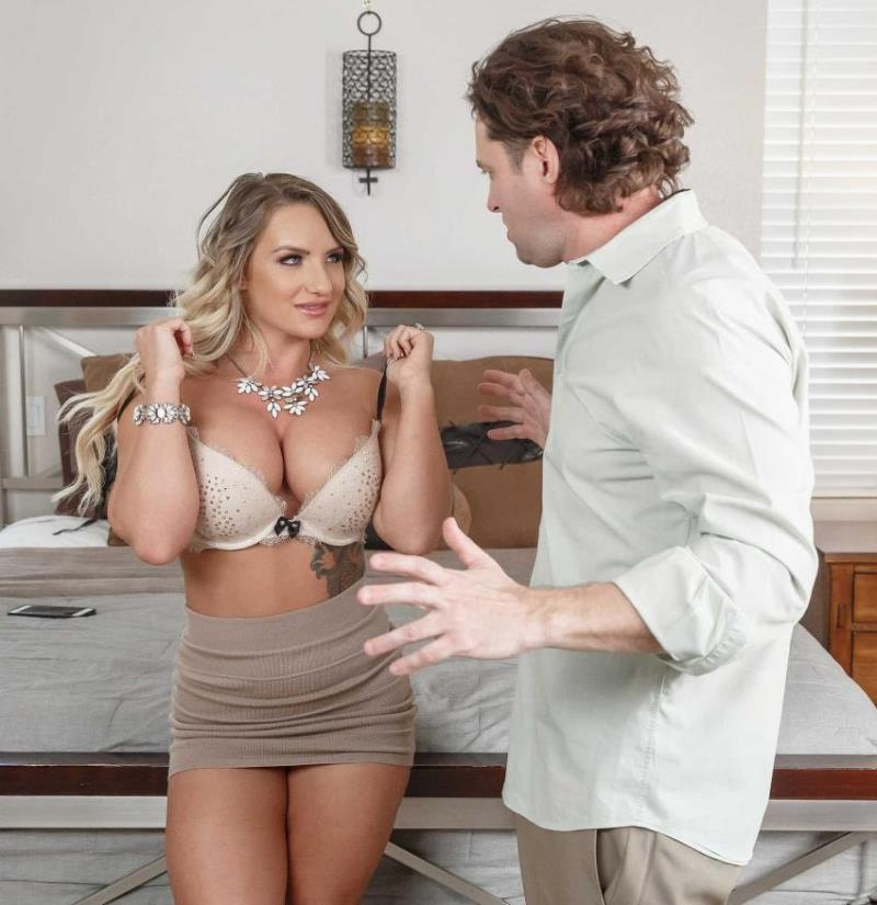 RealWifeStories/Brazzers: Cali Carter - My Boss And My Wife  [SD 480p] (454 MiB)