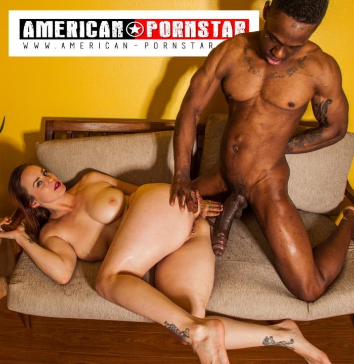 American-Pornstar - Bella Rossi - Breaking In [FullHD 1080p]