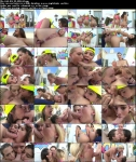Swallowed: AJ Applegate, Keisha Grey, Violet Starr  - Aj, Keisha And Violet Get After It (2017) HD  720p