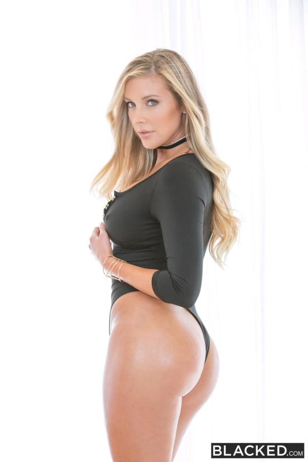 BLACKED: Samantha Saint - No More Games! (2017/FullHD)