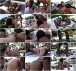Natasha Nice, Ashely Pink, Lacey London [SD, 432p] [ZebraGirls.com / DogFartNetwork.com]