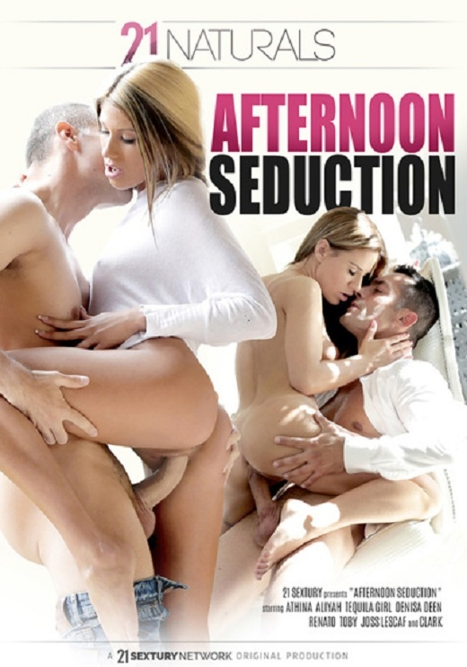 Afternoon Seduction [WEBRip/SD 544p]