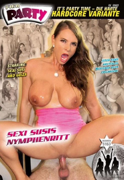 Fick Party Fuck and Dance 147 Sexy Susis Nymphenritt [DVDRip 394p]
