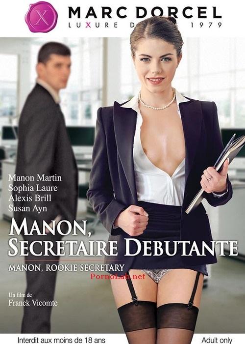 Manon, Rookie Secretary [WEBRip/FullHD 1080p]