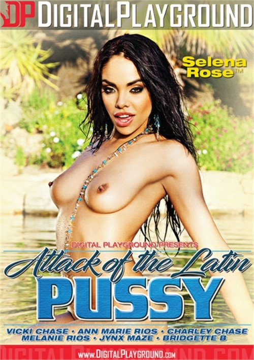Attack Of The Latin Pussy [WEBRip/SD 540p]