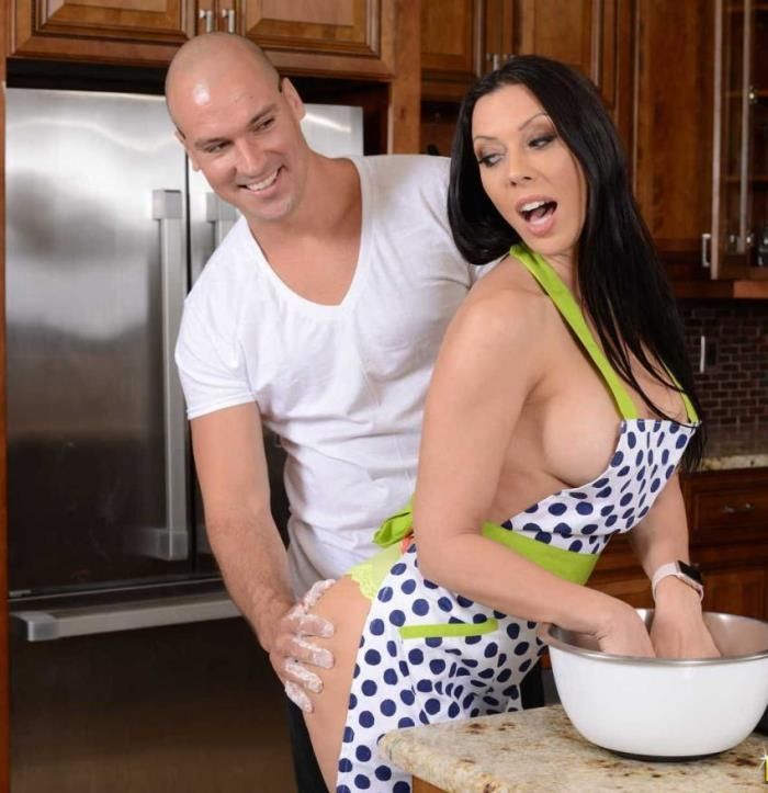 Rachel Starr- Baking With Bae  [HD 720p] RKPrime