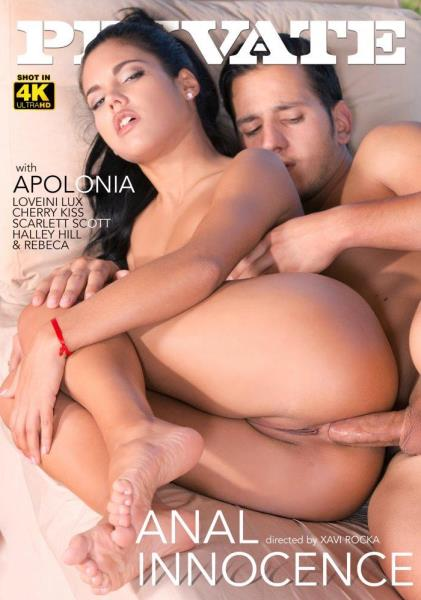 Private Specials 161 Anal Innocence (Private) [DVDRip 406pp]