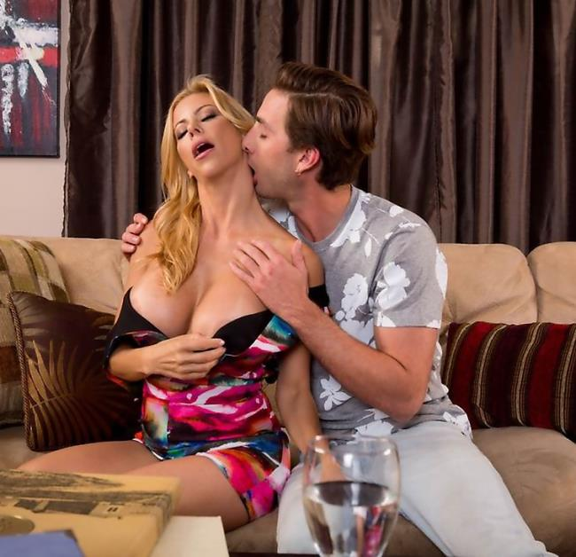 Wicked - Alexis Fawx - My Neighbors Wife, Scene 3  (1080p / FullHD)