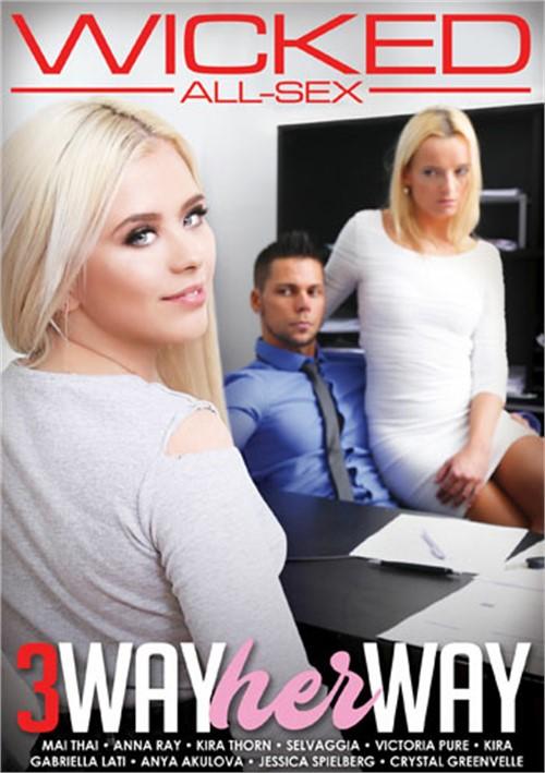 3 Way Her Way [WEBRip/SD 400p]