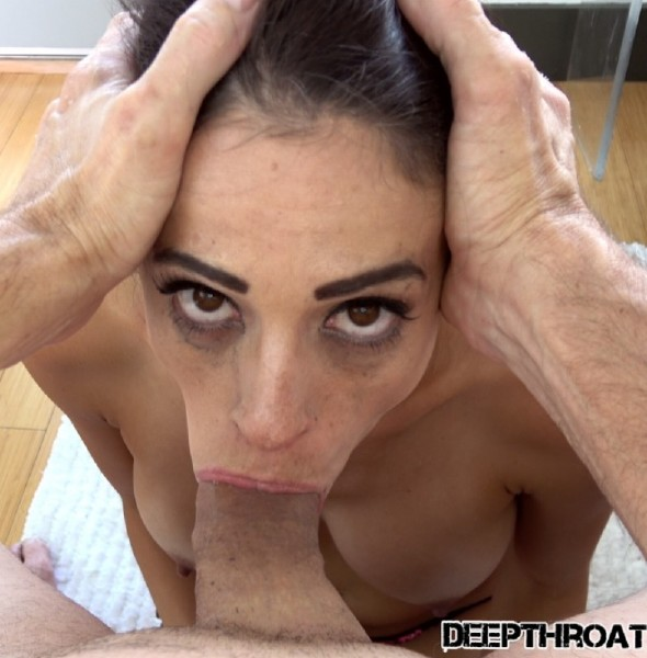 Eva Long - Deepthroat Sirens [SD/540p/746.92 Mb] DeepthroatSirens/TopWebModels