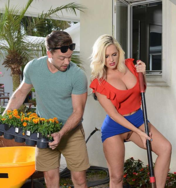 Alena Croft - Getting Dirty With Ms Croft (MilfHunter/RealityKings)  [HD 720pp]