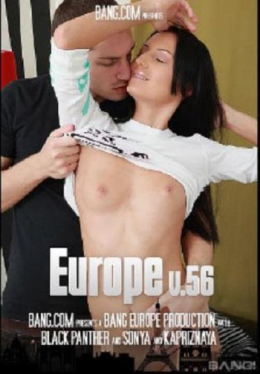 Bang Europe 56 [WEBRip/SD 540p]