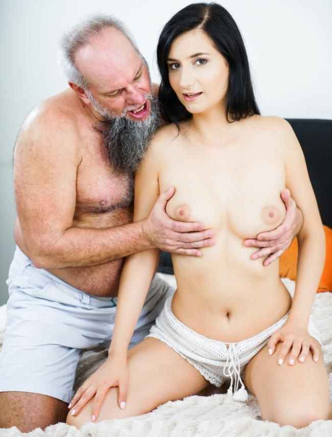 21Sextury/GrandpasFuckTeens: Dont Let It End - (Melody Mae) [FullHD 1080p]