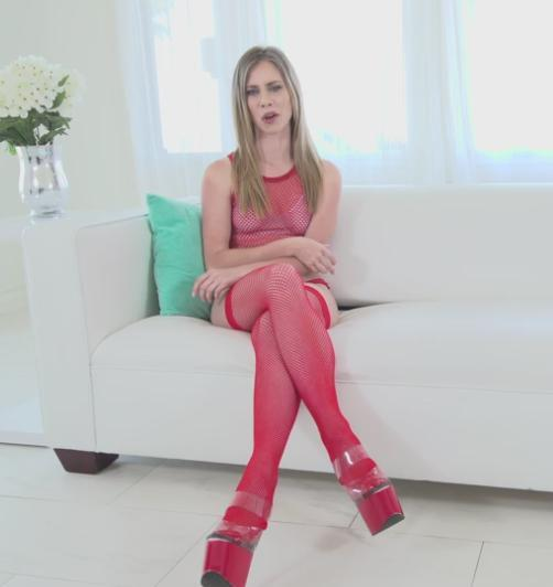 Anya Olsen Has An Assgasm With Manuel Ferrara [JulesJordan / SD]
