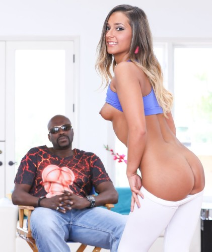 Jaye Summers - Lexs Pretty Young Things 4, Scene 2 (2017 / EvilAngel)  [SD / 544p/ 864.3 Mb]