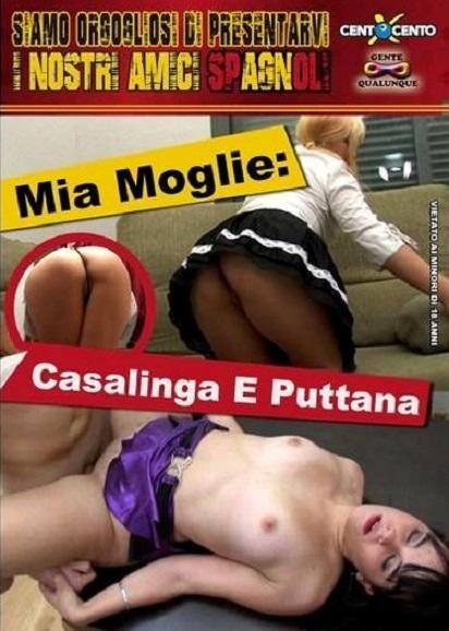 Mia Moglie: Casalinga e Puttana [WEBRip/SD 432p]
