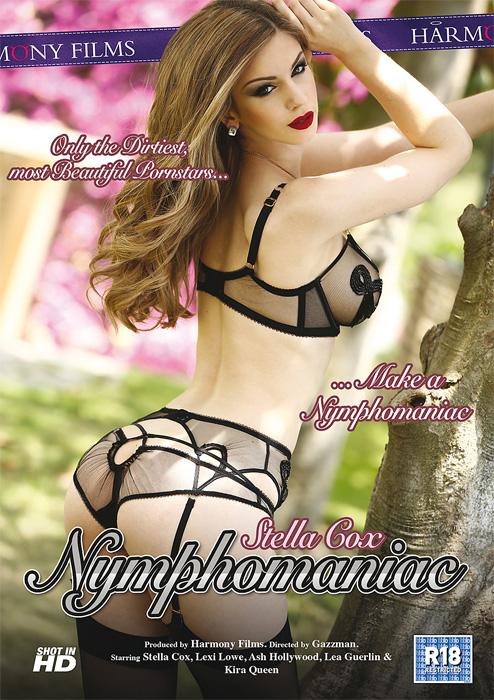 Stella Cox Nymphomaniac [WEBRip/FullHD 1080p]