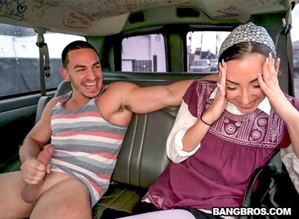 Becky Sins - No Regrets! - BangBus.com / BangBros.com (SD, 480p)
