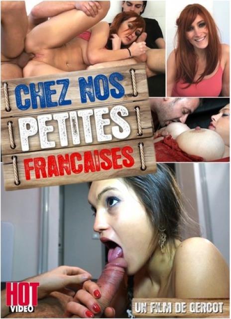 Chez Nos Petites Francaises [WEBRip/SD 480p]