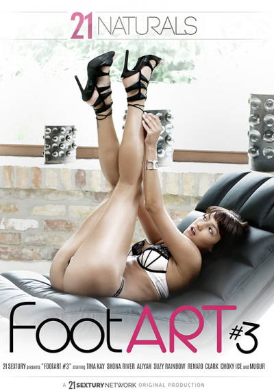 Foot Art 3 [WEBRip/SD 544p]