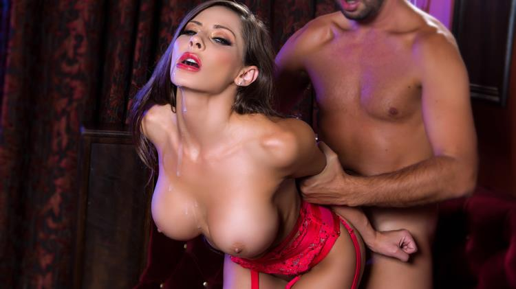 Madison Ivy - Return Of Ivy (23.07.2017) [Brazzers, BrazzersExxtra / SD]