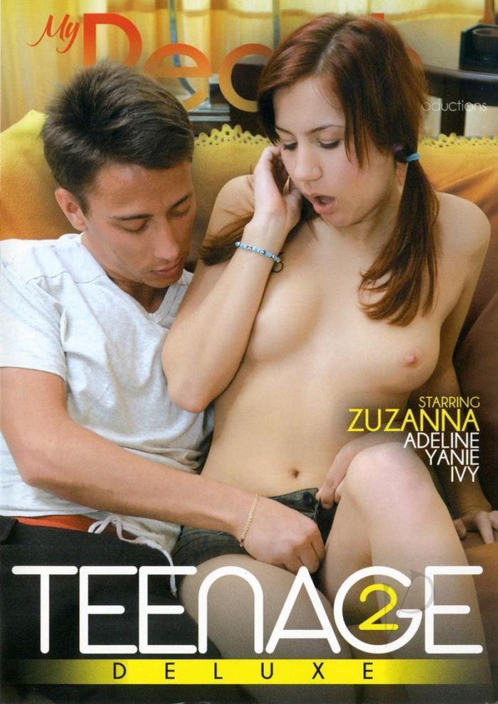 Teenage Deluxe 2 [DVDRip 400p]