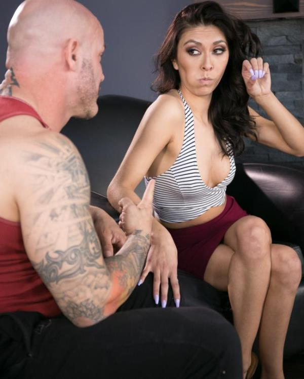 Kara Faux - I Hope Daddy Catches Me (PeterNorth)  [HD 720p]