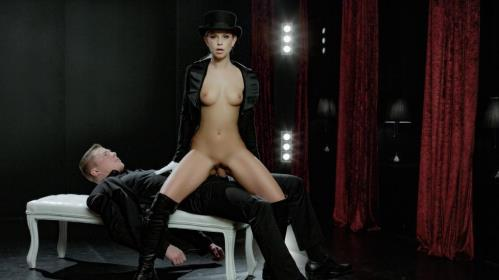 xChimera.com / PornDoePremium.com [Light domination and fetish fuck with gorgeous Czech blondie Lola Myluv] SD, 480p