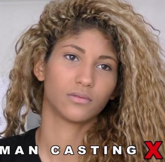 07.2017 -  Casting X 176:  Venus Afrodita - WoodmanCastingX [SD]