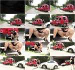 G2P: Big red van (FullHD/1080p/101 MB) 27.07.2017