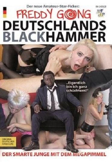 Freddy Gong Deutschlands Black Hammer [DVDRip 404p]
