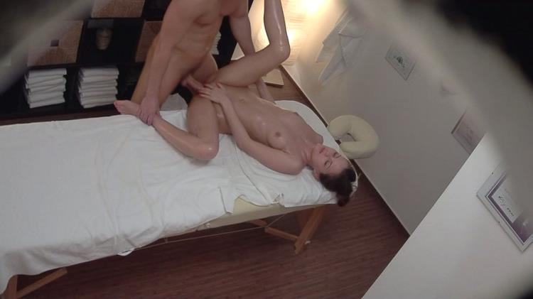 Czech Massage 358 (20.07.2017) [CzechAV, CzechMassage / FullHD]