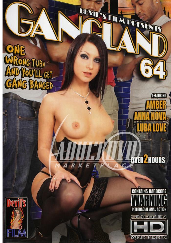 Gangland 64 [DVDRip 288p]