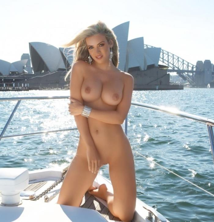 Jessica Nelson - Majestic Waters (Solo) - PlayBoyPlus   [FullHD 1080p]