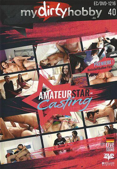 Amateur Star Casting DVDRip 404p