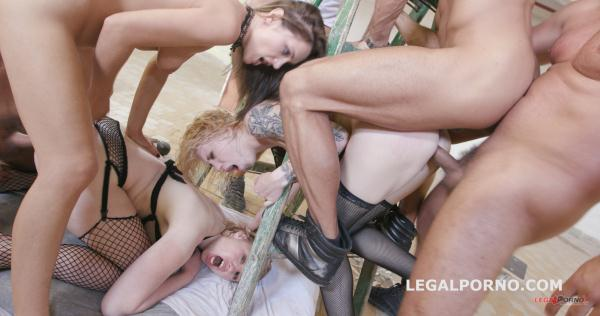 LegalPorno: Madison Lush, Monika Wild - Total Demeaning With Madison Lush and Monika Wild Part2 /More info in description/ GIO398  [SD 480p] (962.38 Mb)