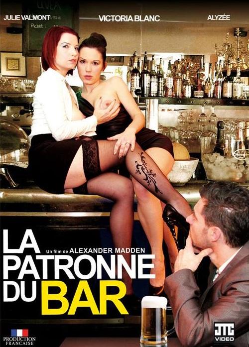 La Patronne Du Bar [WEBRip/SD 540p]