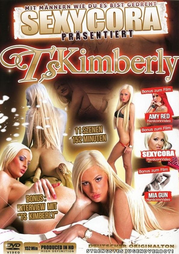 TS Kimberly [WEBRip/SD 400p]
