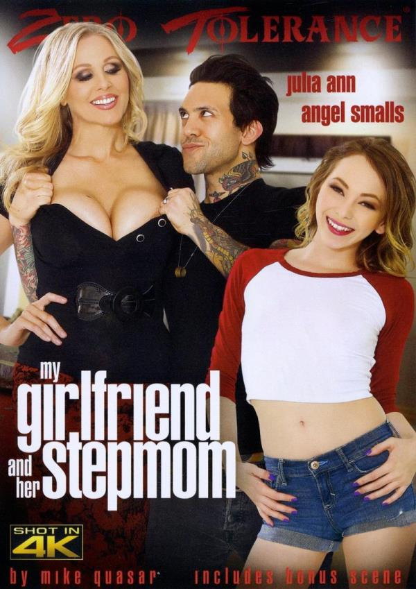 My Girlfriend And Her Stepmom (Zero Tolerance) [DVDRip 406pp]
