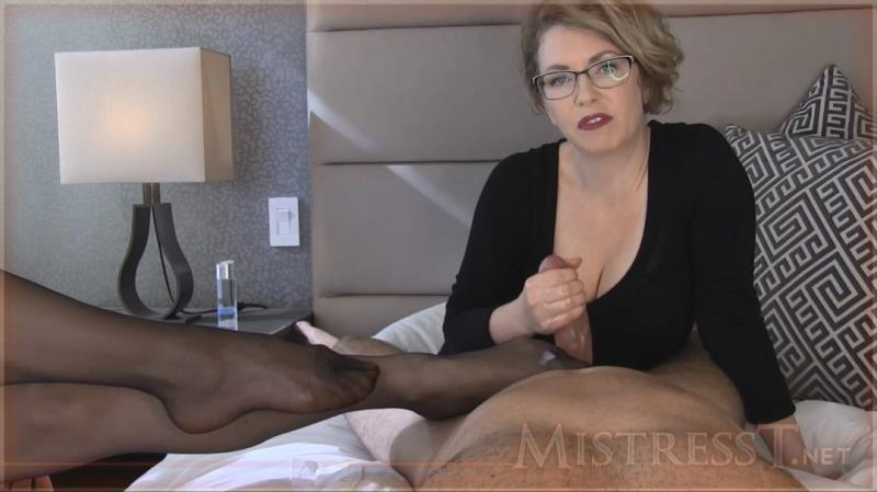 Clips4Sale: ED Clinic Training - Mistress T [2017] (HD 720p)