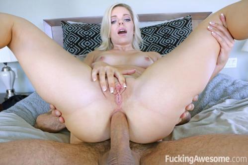 Fuckingawesome.com [Trisha Parks - TRISHA\'S ANAL BIRTHDAY SURPRISE] SD, 480p