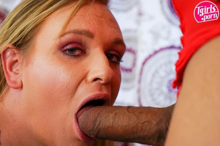Scarlett Peggings & Mara Jade (Tgirls) FullHD 1080p