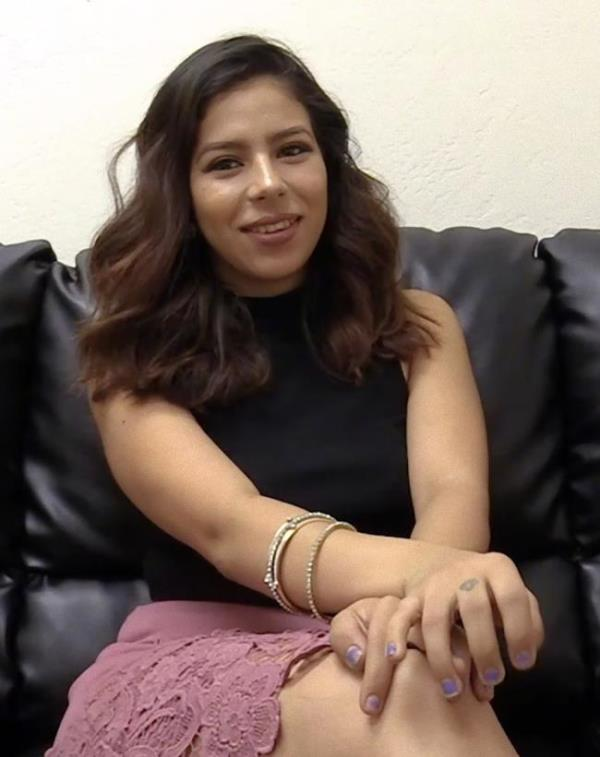 Marisol - Backroom Casting Couch (BackroomCastingCouch)  [HD 720p]